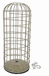 Wingfield Squirrel Blocking Cage
